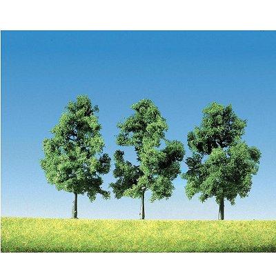 Modélisme : Végétation : Arbres série super : 3 arbres fruitiers - Faller-181361
