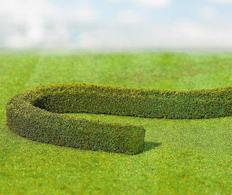 Modélisme : Végétation : Haies de décoration charmille Premium - Faller-181234