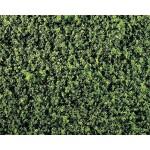 Modélisme : Végétation : Nappe fibres de feuillaison : Vert moyen