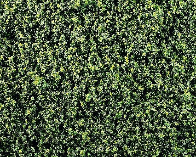 Modélisme : Végétation : Nappe fibres de feuillaison : Vert moyen - Faller-181392
