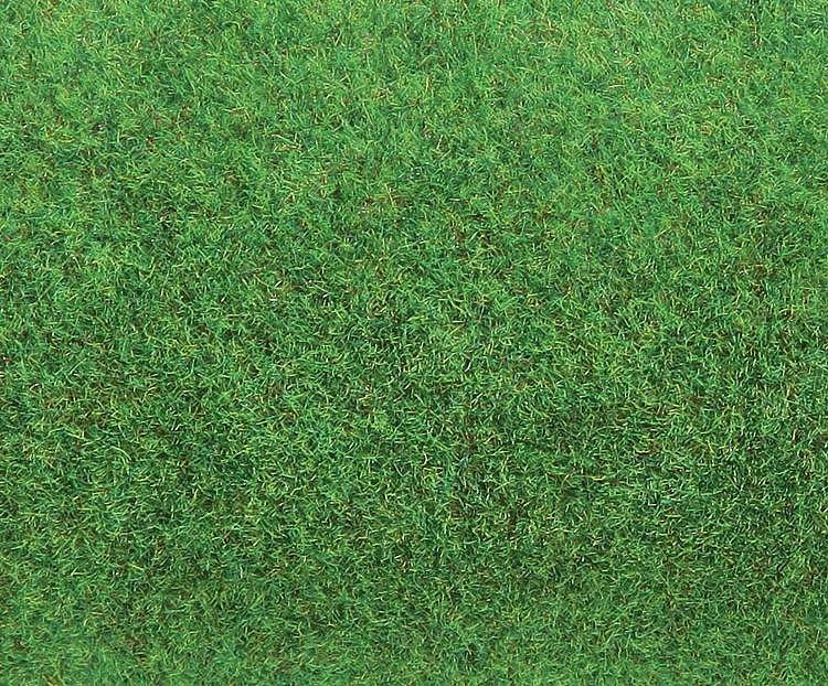 Modélisme : Végétation : Plaque de terrain : Vert clair grande taille - Faller-180755