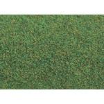 Modélisme : Végétation : Plaque de terrain : Vert foncé grande taille