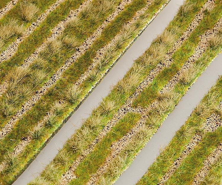 Modélisme : Végétation : Segments de paysage Premium : Chemins ruraux - Faller-180470