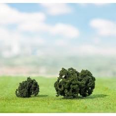 Modélisme : Végétation : 5 haies de mûrier