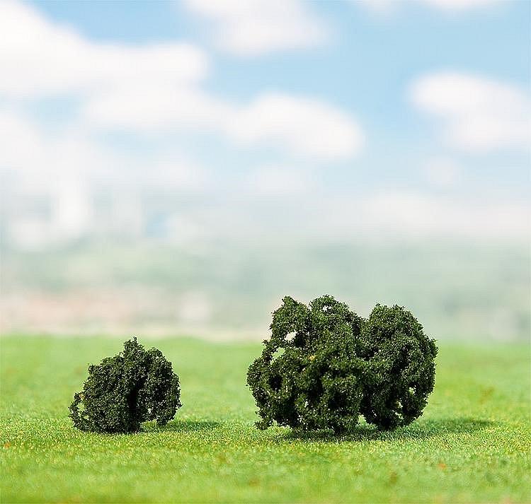 Modélisme : Végétation : 5 haies de mûrier - Faller-181233