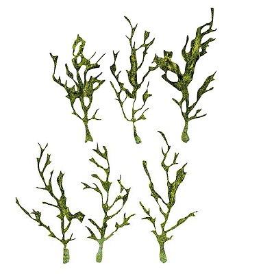 Modélisme : Végétation : Plantes grimpantes Premium - Faller-171839