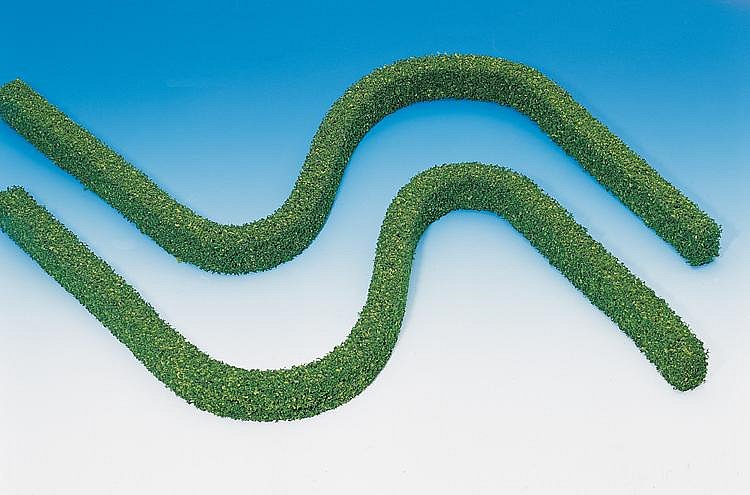 Modélisme : Végétation: 2 haies - Faller-181449