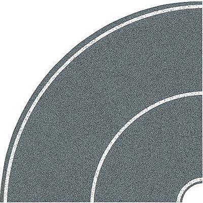 Modélisme HO : Chaussées : Courbe Route 90 degrés - Faller-170631