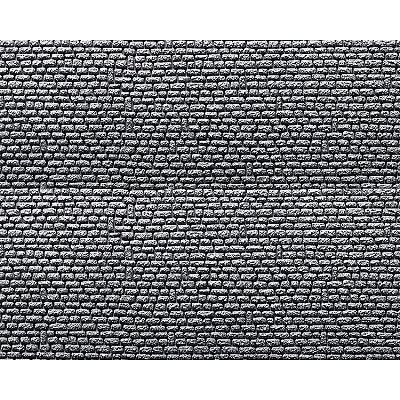 Modélisme HO : Dalle décorative pros : Pierre naturelle taillée - Faller-170861