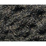 Modélisme : Matériel de flocage : Ballast brun foncé