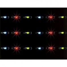 Modélisme : Eclairage : Guirlande lumineuse à LED