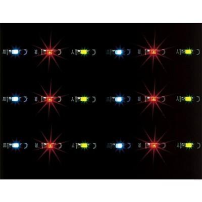 Modélisme : Eclairage : Guirlande lumineuse à LED - Faller-180649