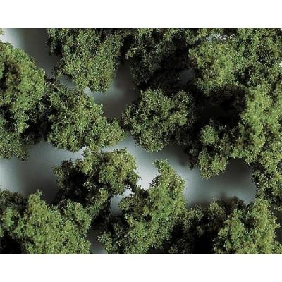 Modélisme : Végétation Premium : Flocons grossiers vert olive : 290 ml - Faller-171554