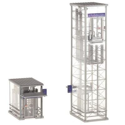 Mod lisme ho accessoires de d cor ascenseurs modernes for Decoration porte ascenseur