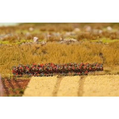 Modélisme : Végétation : Haies Premium : Feuillage d'automne - Faller-181235