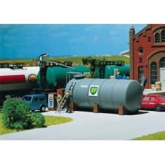 Modélisme HO : Réservoir de gas-oil
