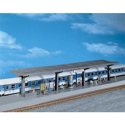 Modélisme ferroviaire HO : Quai - Faller-120201
