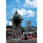 Modélisme ferroviaire HO : Château d'eau Haltingen