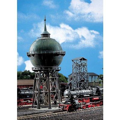 Modélisme ferroviaire HO : Château d'eau Haltingen - Faller-120143