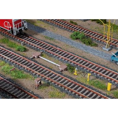 Modélisme ferroviaire HO : Accessoires de lignes ferroviaires - Faller-120229