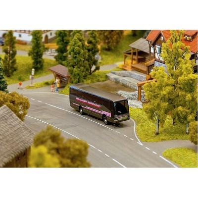 Modélisme N : Véhicule Faller Car System : Bus de voyage MB O404 RIETZE - Faller-162006