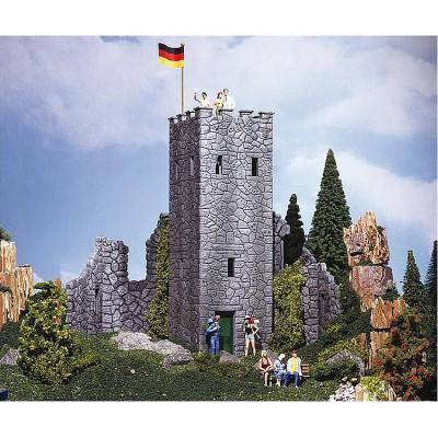 Modélisme Pola G-Programm : Ruine de château - Faller-331020
