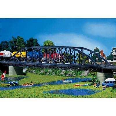 Modélisme HO : Pont à arche - Faller-120482