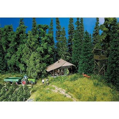 Modélisme HO : Hutte de montagne - Faller-130299