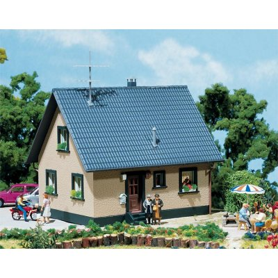 Modélisme HO : Maison individuelle - Faller-130223