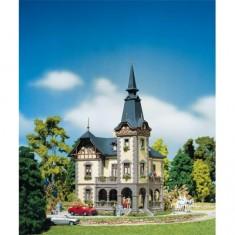 Modélisme HO : Maison: Villa Waldkirch