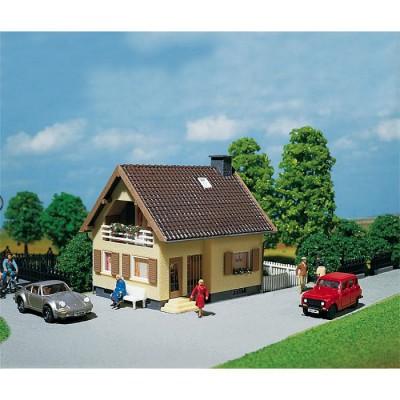 Modélisme HO : Maison familiale - Faller-130205