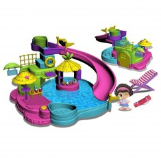 Coffret Pinypon : Le centre aquatique