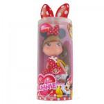 Poupée I Love Minnie : Cheveux châtains