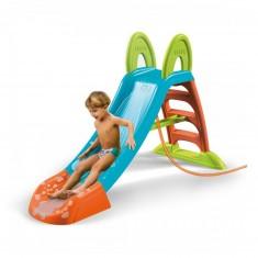 Toboggan Slide Plus avec eau