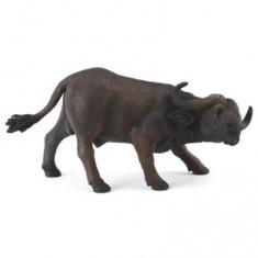 Figurine Buffle d'Afrique