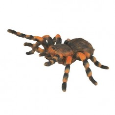 Figurine Insecte : Mygale