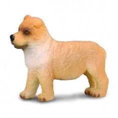 Figurine Chien: Chow Chow bébé