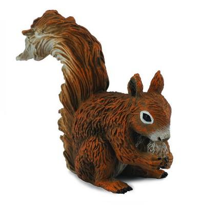 figurine ecureuil roux jeux et jouets figurines collecta avenue des jeux. Black Bedroom Furniture Sets. Home Design Ideas
