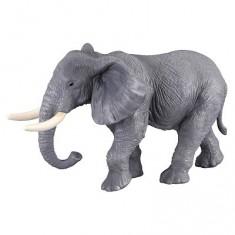 Figurine Elephant d'Afrique
