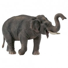 Figurine Eléphant d'Asie