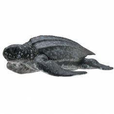 Figurine Tortue Luth