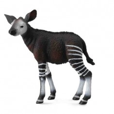 Figurine Okapi : Bébé
