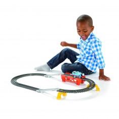 Circuit de train 2 en 1 : Thomas et ses amis