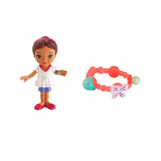 Figurine Dora and Friends : Naiya Aventure Magique et charms
