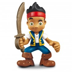 Figurine Jake et les pirates du Pays Imaginaire : Jake