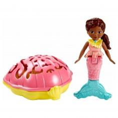 Figurine Sirène Dora et ses amies : Emma
