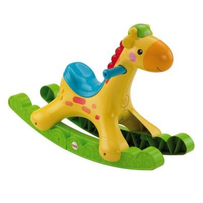 girafe musicale bascule fisher price magasin de jouets pour enfants. Black Bedroom Furniture Sets. Home Design Ideas