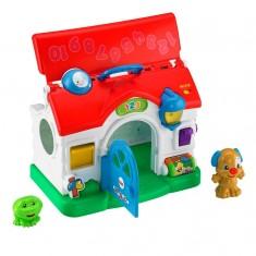 La Maison de Puppy