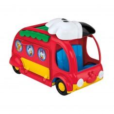 Le camping car surprises de Mickey et Minnie