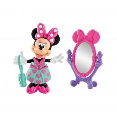 Minnie Princesse du bal